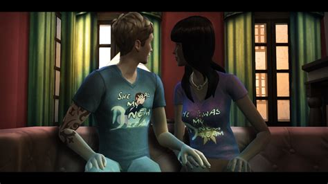 movie themed clothing liesl sims clothing movie themed matching t shirts