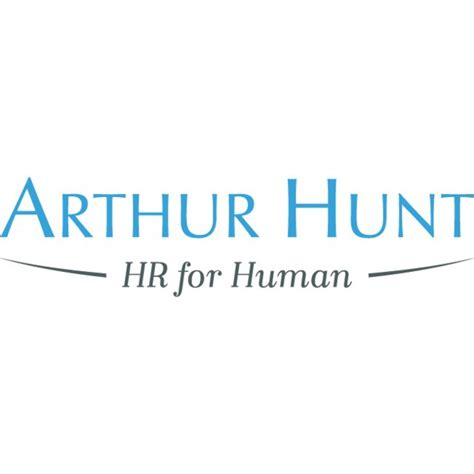 Cabinet Arthur Hunt by Recrutement Arthur Hunt