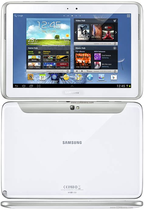 Samsung Tab Note 2 Second samsung galaxy note 10 1 n8000 pictures official photos