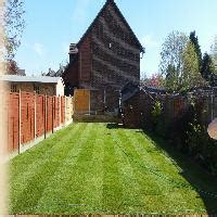 wilson builders landscaping in west malling