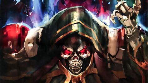 overlord anime wallpaper android 画像 アニメ オーバーロード overlord の壁紙画像まとめ naver まとめ
