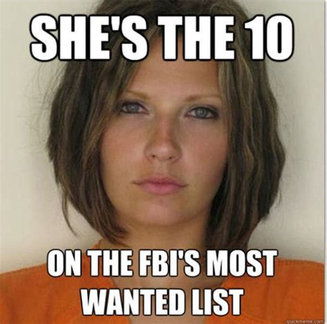 pretty female convict becomes a cute internet meme 25