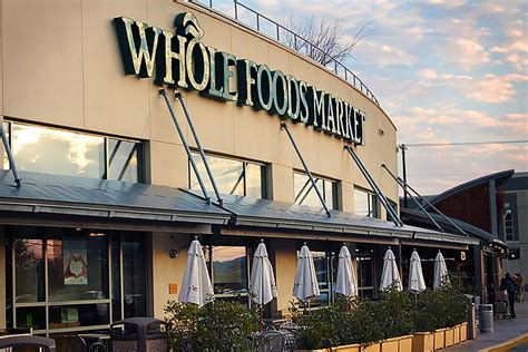 Whole Foods Background Check Whole Foods Settles 800 000 In Fcra Employment Background Check Home