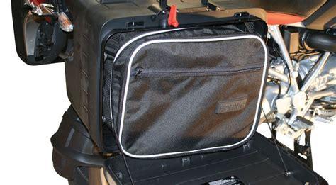 borse interne bmw r1200r borse interne per bauletto vario per bmw r1200gs