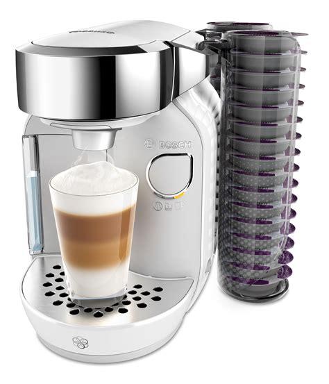 bosch kaffeemaschine tassimo caddy kapselmaschine