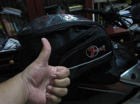 Tas Tangki Motor Magnetic Tank Bag tank bag 7gear nusantara larger anggi s