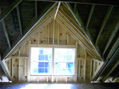 Shed Dormer Cost Estimate Home Garage Builders Construction Contractors Build