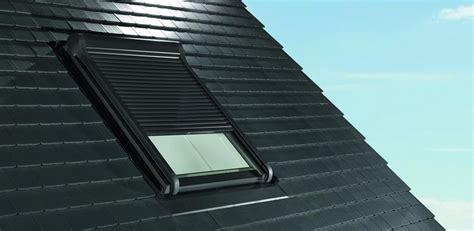 Sonnenschutz Rolladen by Au 223 Enrollladen Roto Dachfenster