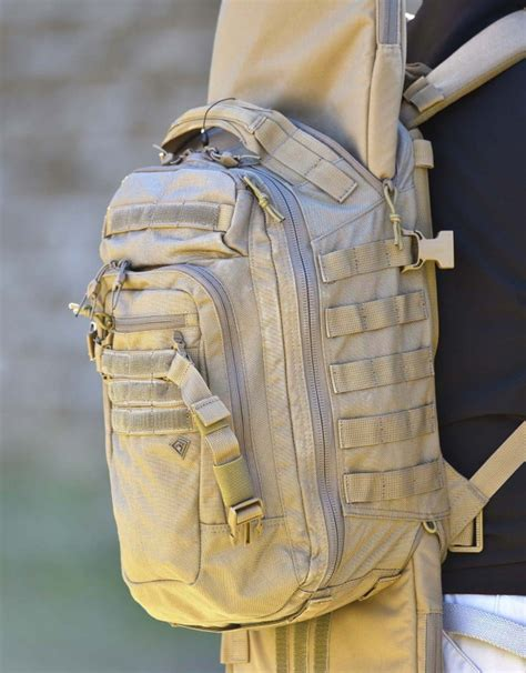 """First Tactical TACTIX Half-Day backpack and 36"""" Rifle ..."""