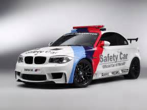 bmw 1 series m coupe motogp safety car e82 wallpapers