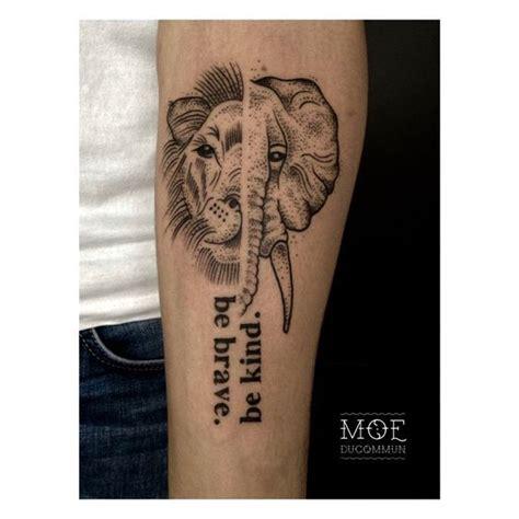 elephant tattoo genital tattoo the vegan world traveller just the way i like it