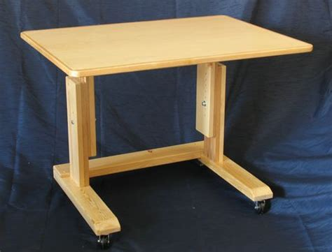 How To Make A Laptop Desk Building A Laptop Table