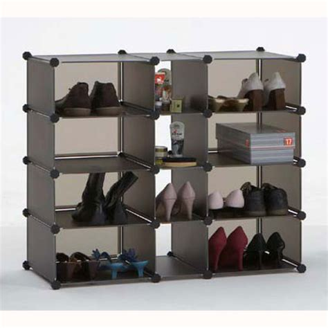 clever shoe storage some clever shoe storage organizers for your home