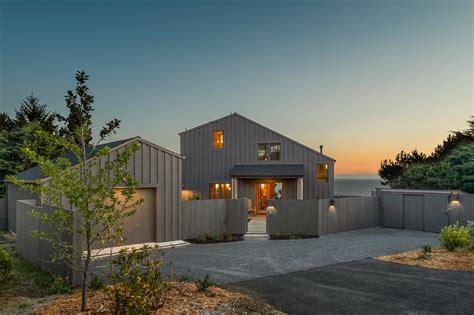 northern california coastal real estate photography new