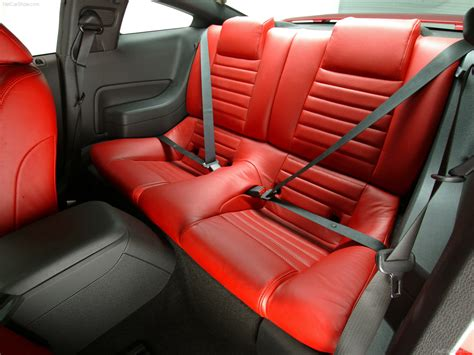 upholstery of car seats ford mustang gt 2005 picture 81 of 117