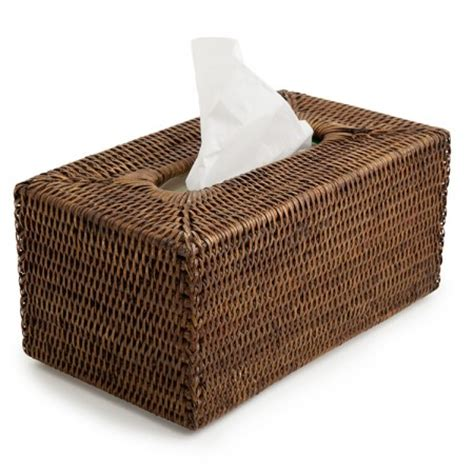 Tempat Tissue Box Tissue Bambu tissue box holder and why you need to this at home