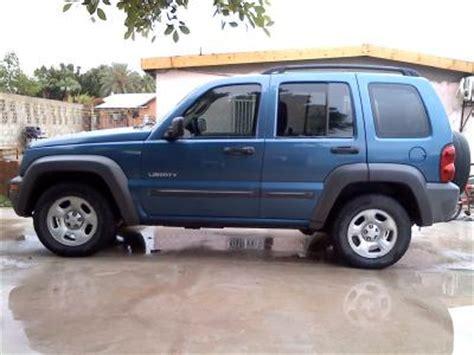 jeep liberty 2006 precio libro azul jeep autos usados baja california mexico ventadeautos mx