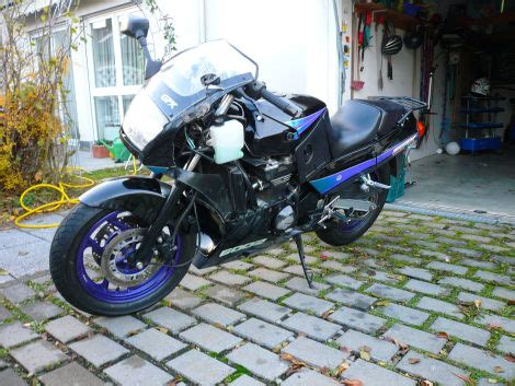 Motorrad Gpx by Gpx 600r Teile Biete Motorrad