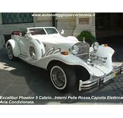 Excalibur Phaeton On This Page Are Represented For Personal Use Only