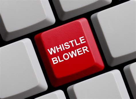 Whistle Blower fla whistle blower paints grim picture of corruption at