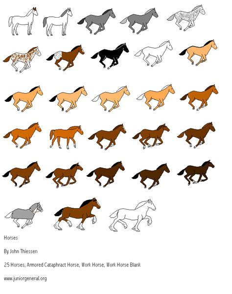 do horses see color lockwood horses colors