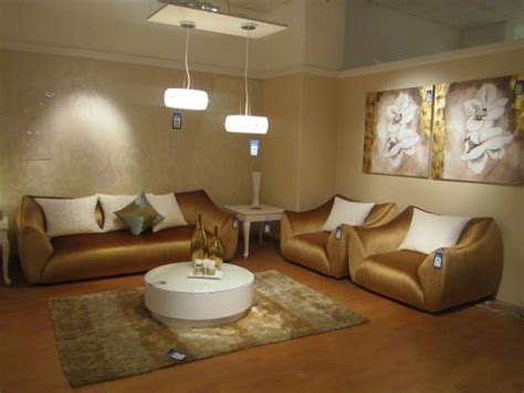 Golden Living Room by Best Gold Living Rooms
