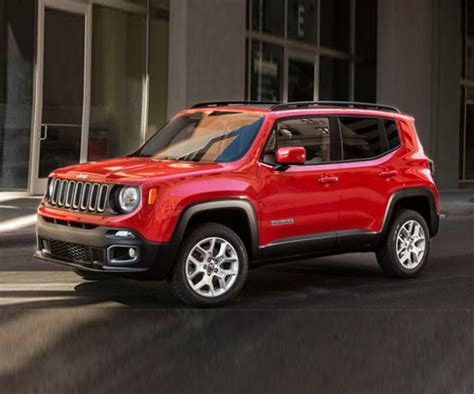 2016 Jeep Renegade by 2016 Jeep Renegade Review Configurations Release Date