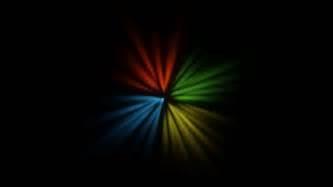 Logo Abstract Wallpaper | abstract windows logo wallpaper
