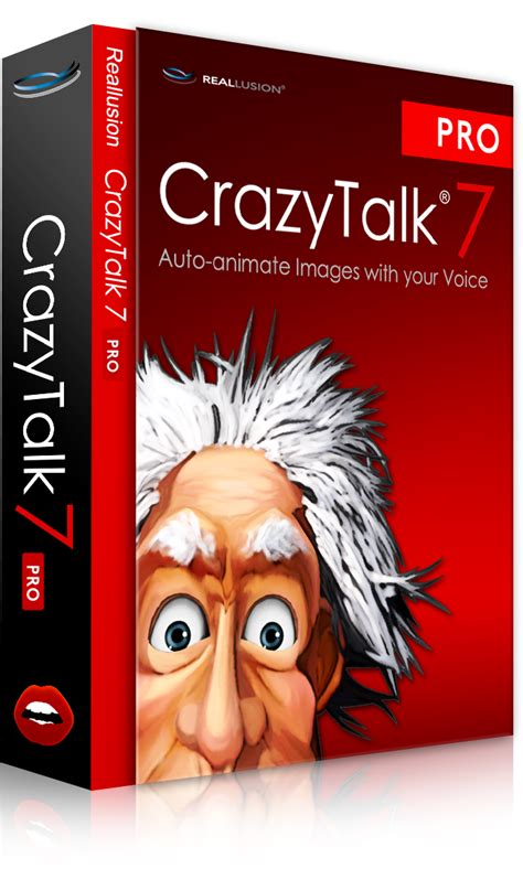 crazytalk trial facial animation  lip sync software