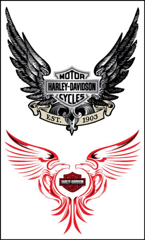 harley davidson eagle tattoo designs harley davidson pictures pics images and photos for your