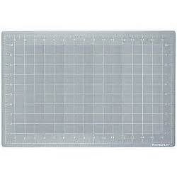 Drafting Table Mat Staedtler R Cutting Mat Clear Furniture Office Furniture Workspace Tables Drafting Tables