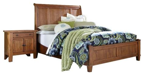 broyhill attic heirlooms bedroom broyhill attic heirlooms vintage sleigh bed 2 piece