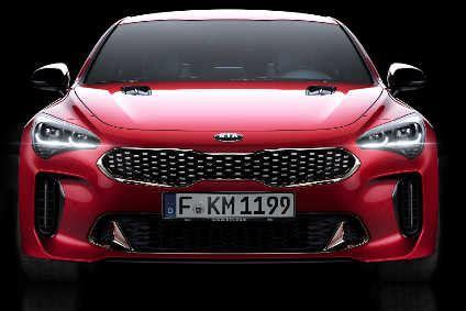 2018 stinger and other future kia models automotive