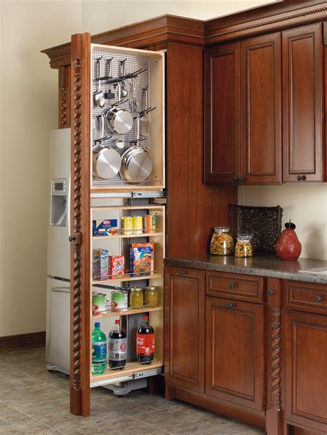 kitchen rev ideas rev a shelf 6 quot tall filler pull out with stainless steel
