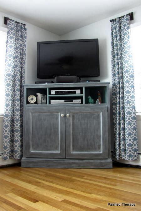 Best 25  Tall corner tv stand ideas on Pinterest   Tall