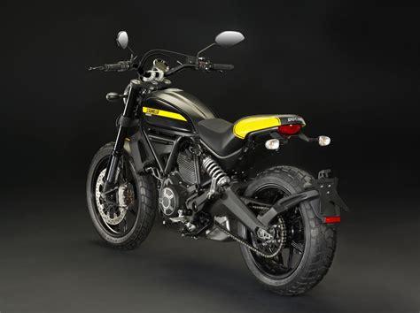 Motorrad Kaufen Ducati Scrambler by Gebrauchte Ducati Scrambler Full Throttle Motorr 228 Der Kaufen