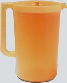 Tupperware Blossom 2 Liter Pitcher produk tupperware malaysia i botol minum i alat masak i