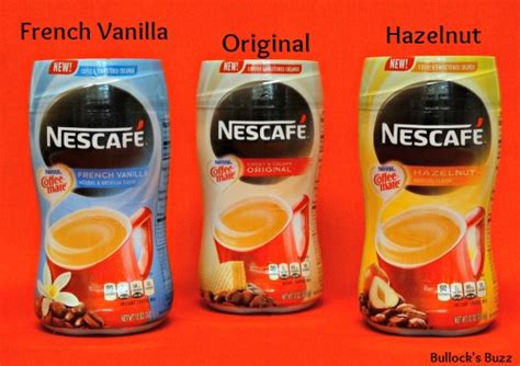 Nescafe Coffee Mate nescafe with coffee mate coffee and creamer in one