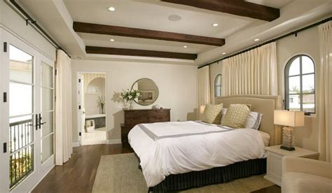 Bedroom False Ceiling Designs With Wood Wooden Beams False Ceiling Designs For Bedroom Bedroom Pinterest Wooden Flooring Search