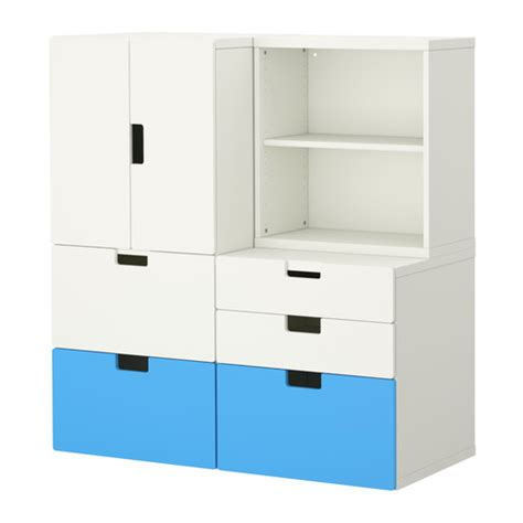 children s storage units combinations ikea stuva storage combination w doors drawers ikea