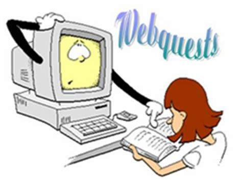 imagenes web quest europa learning objects and webquests