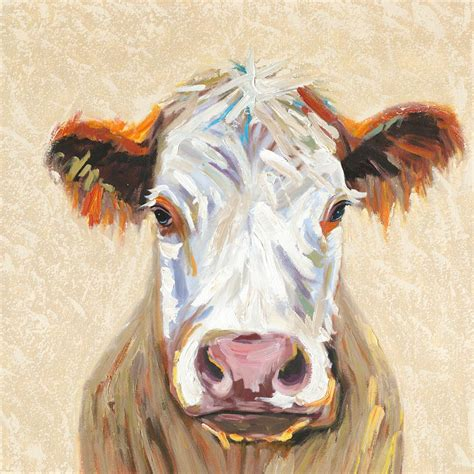 mexican arts imports 13 photos 10 reviews art y decor 36 in x 36 in quot hereford cow quot canvas wall art