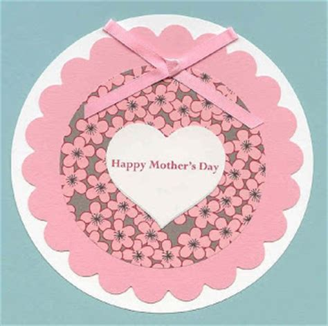 How To Make Handmade Mothers Day Cards - s day cards for 2012 handmade s day cards