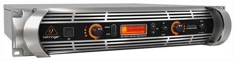 Behringer Nu12000dsp Power Lifier 12000 Watt With Dsp And Usb finale di potenza inuke nu1000 dsp behringer nu12000dsp