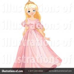 Free Royalty Free Clipart Princess Clipart 1287511 Illustration By Pushkin