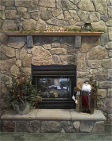 fireplaces pleasant valley homes