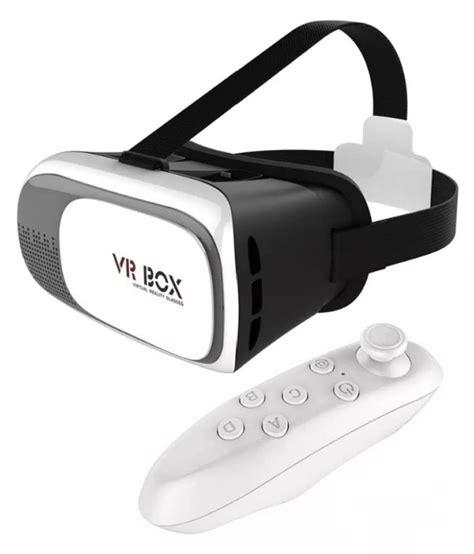 Diskon Vr Box 2 Remote Bluetooth vr box bluetooth remote controller gamepad mini jadi store