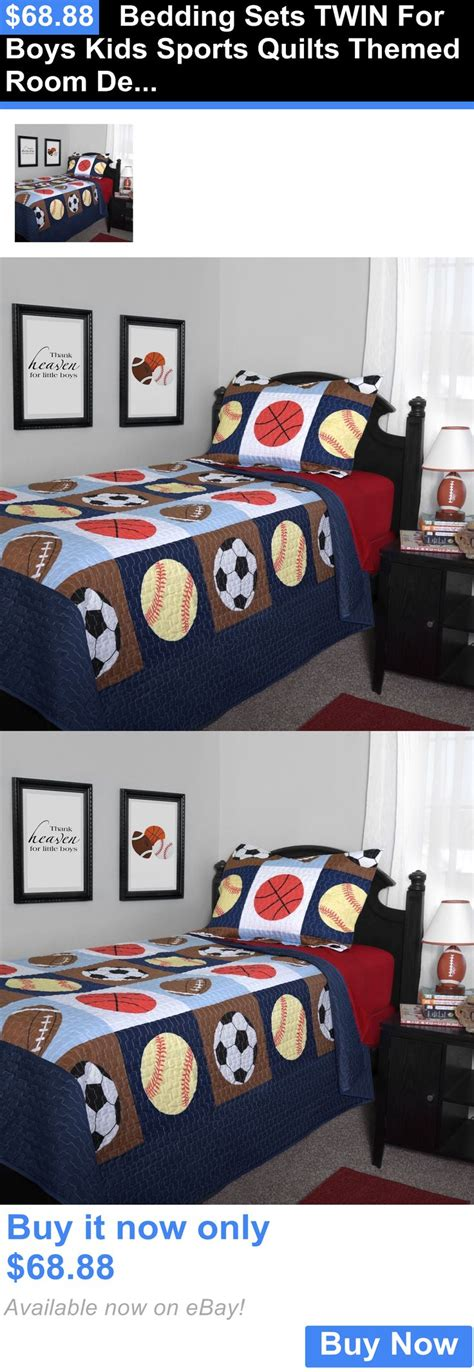 Sports Themed Comforters by 25 Best Ideas About Sports Bedroom On