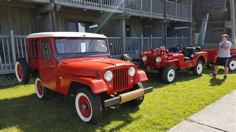 Jeep Rally Jeeps Get To Work At Willys Jeep Rally Jk Forum