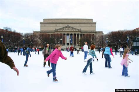 national gallery of sculpture garden rink 10 outdoor rinks in the us you ll want to skate huffpost